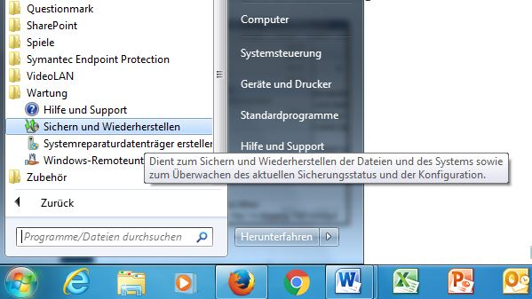 windows_7_datensicherung